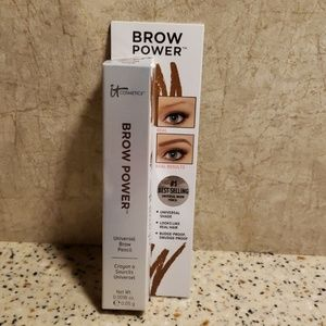 It cosmetics brow power universal taupe